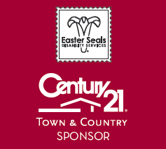 Sponsored by CENTURY 21 Town & Country